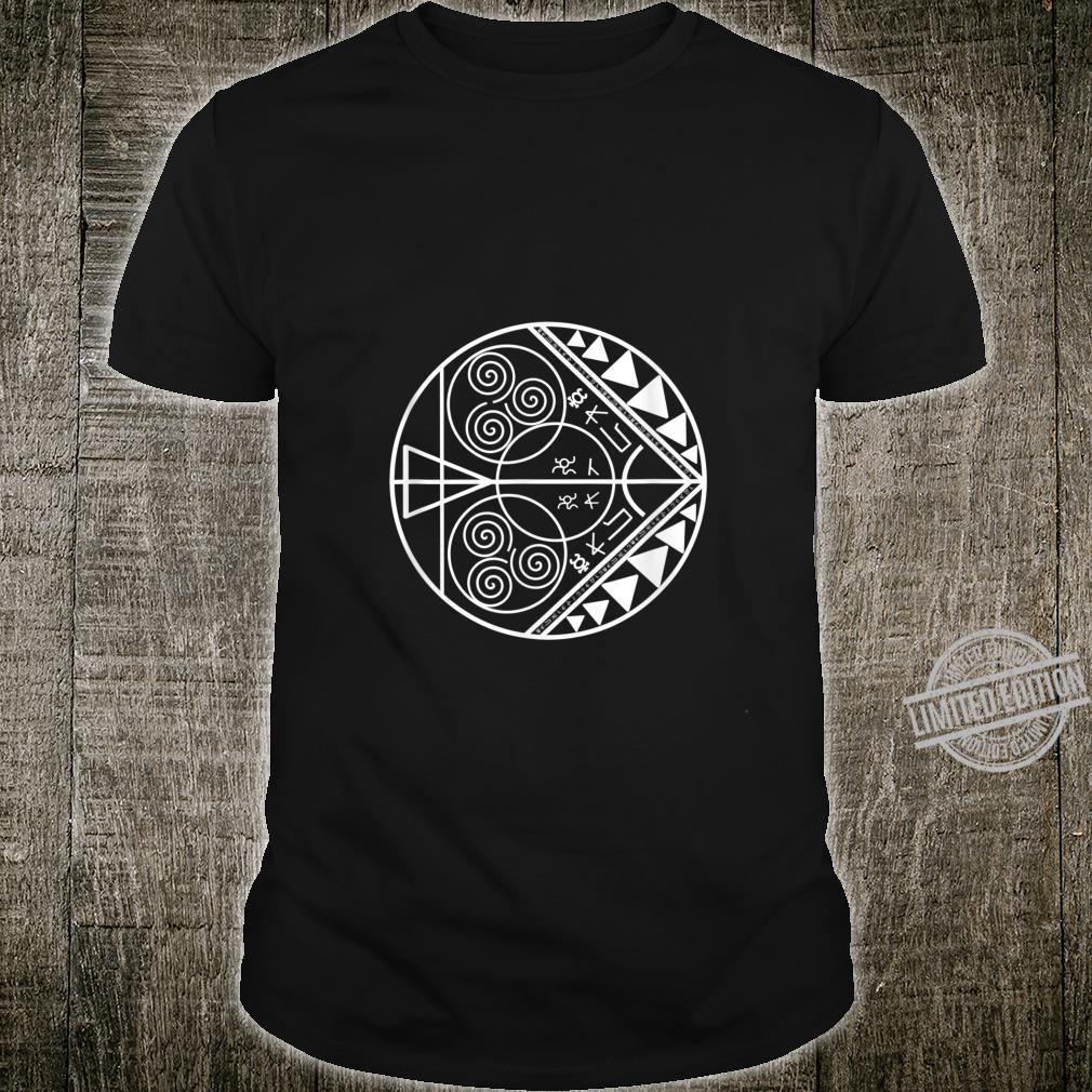 Sacred Wind Shirt